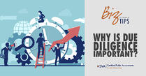 why-is-due-diligence-important