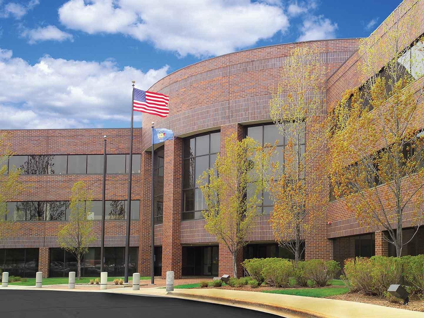 SVA Certified Public Accountants Brookfield Wisconsin Location