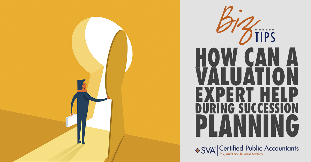how-can-a-valuation-expert-help-during-succession-planning