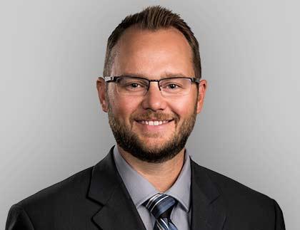 Justin Chesbrough