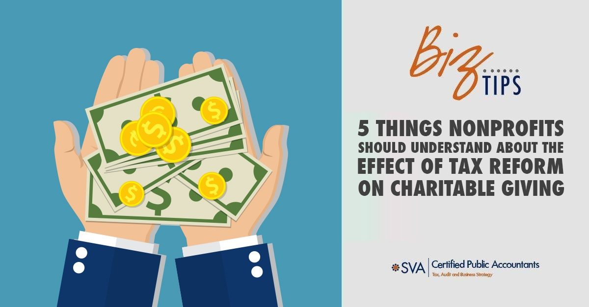 5-things-nonprofits-should-understand-about-the-effect-of-tax-reform-on-charitable-giving