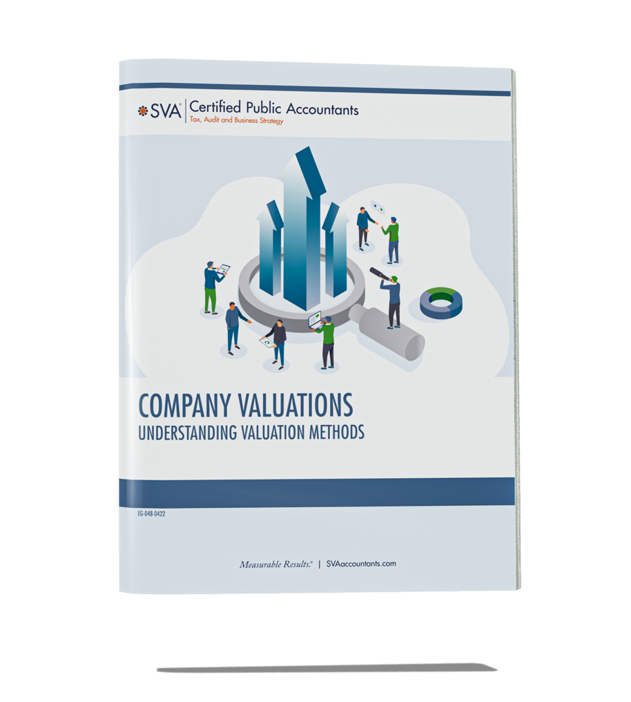 Company Valuations - Understanding Valuation Methods