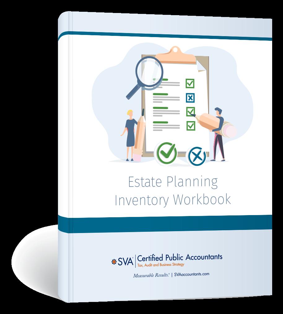 sva-certified-public-accountants-eguide-estate-planning-inventory-workbook