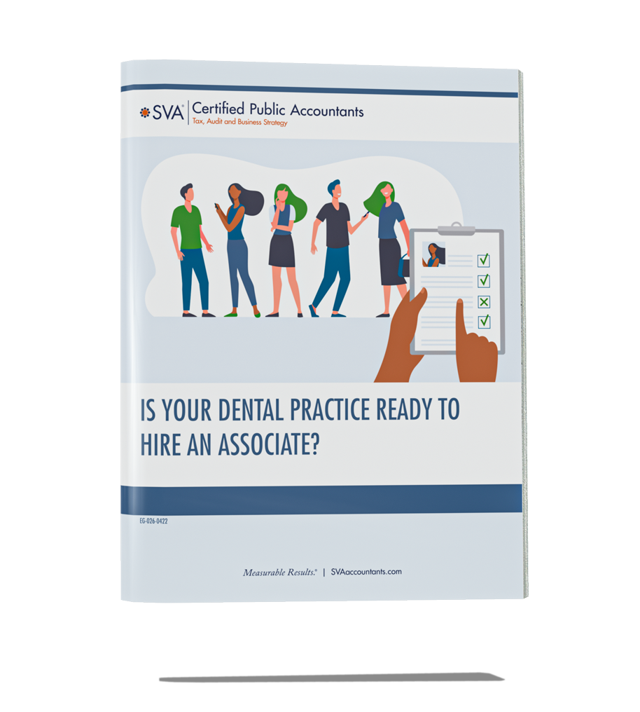 Is Your Practice Ready to Hire an Associate?