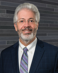 Richard Kollauf, JD, CPA, CFP®, AEP®