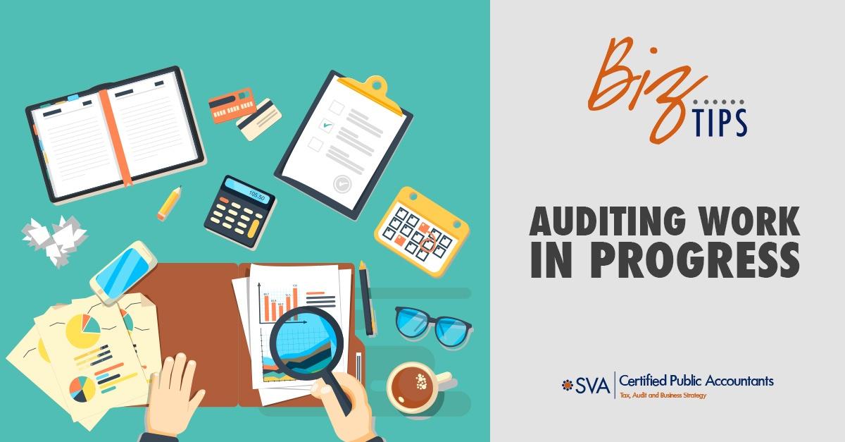 auditing-work-in-progress