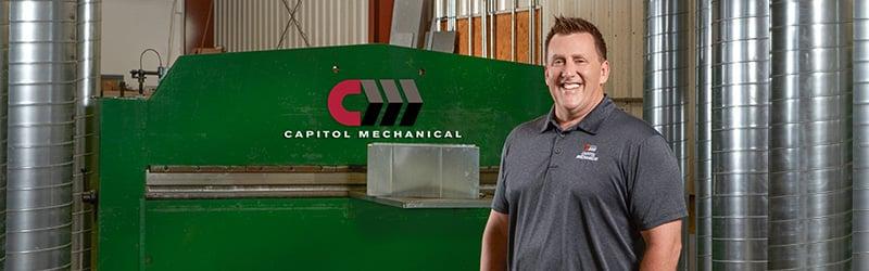 Capitol Mechanical Inc.