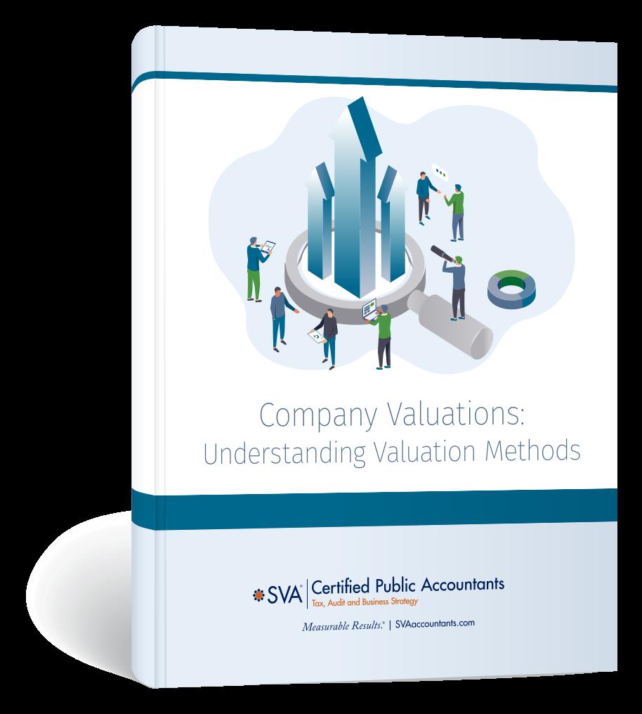 company-valuations-understanding-valuation-methods