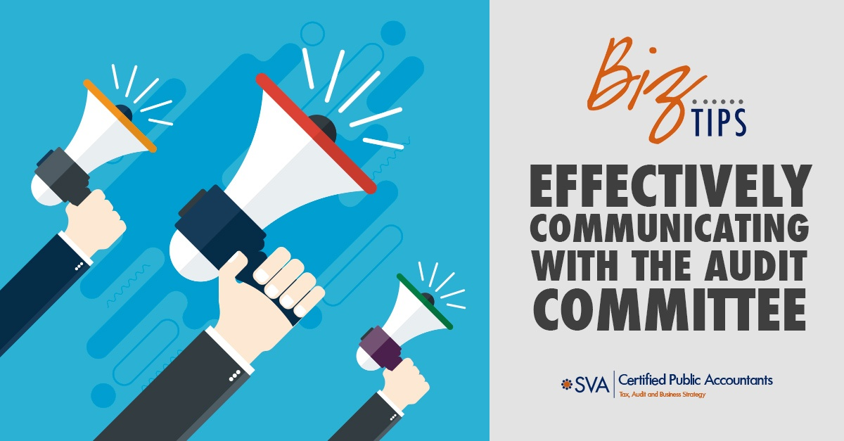 effectively-communicating-with-the-audit-committee