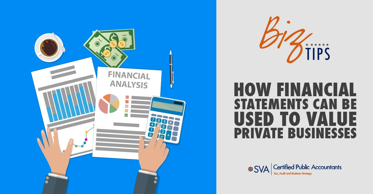 how-financial-statements-can-be-used-to-value-private-businesses