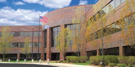 SVA Brookfield Location