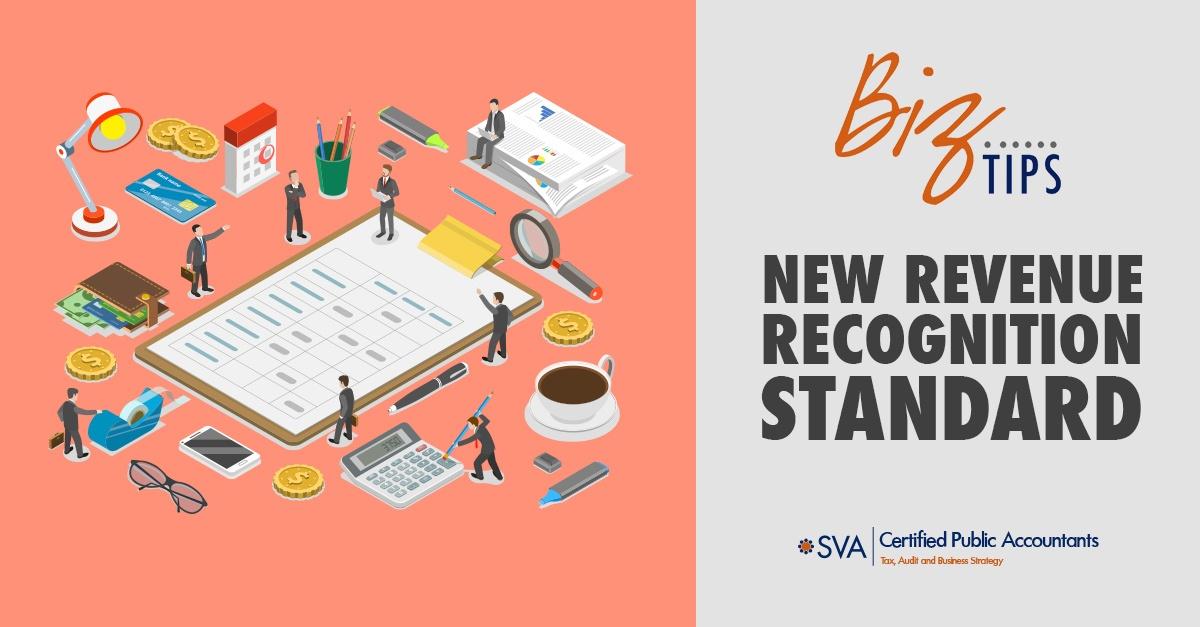 new-revenue-recognition-standard