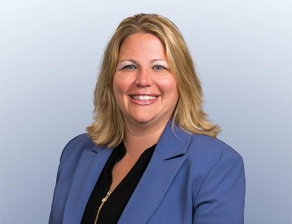 Nicole Gralapp