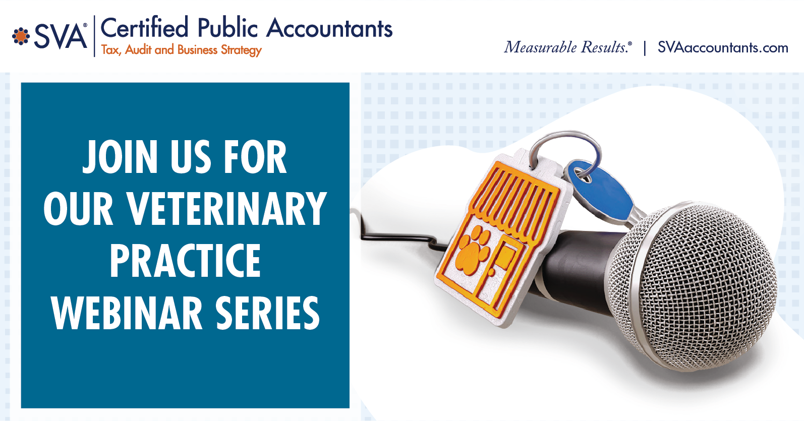 Vet Webinar Series: Clarifying the Rules on Sales and Use Tax