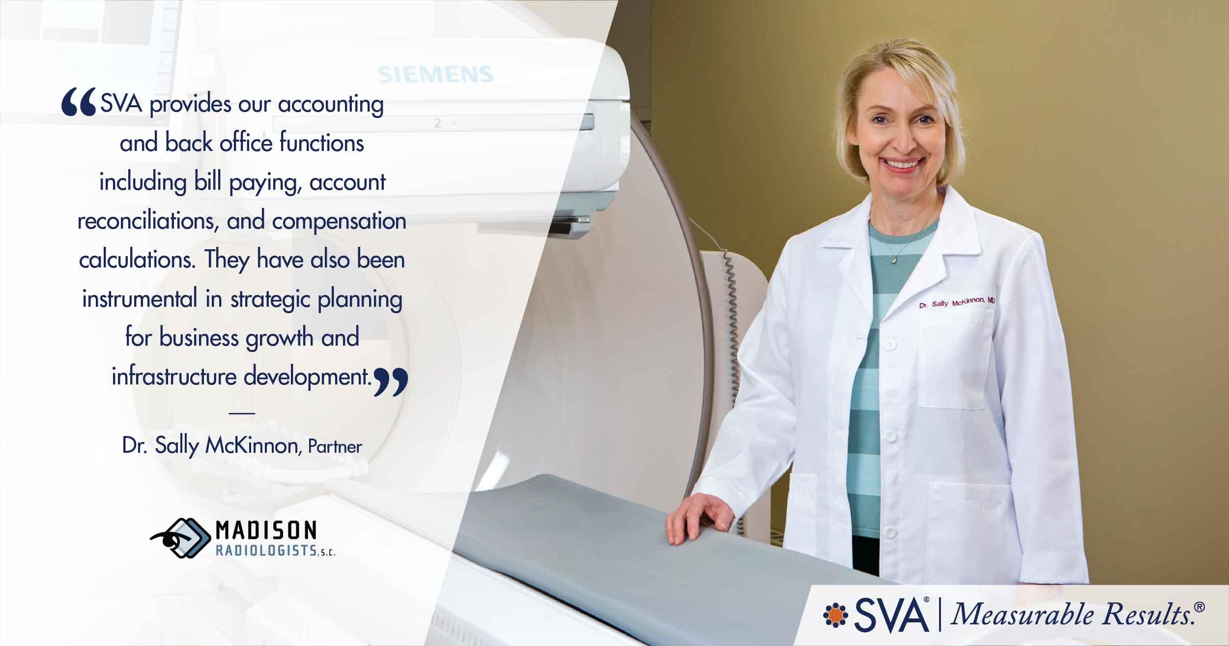 Madison Radiologists