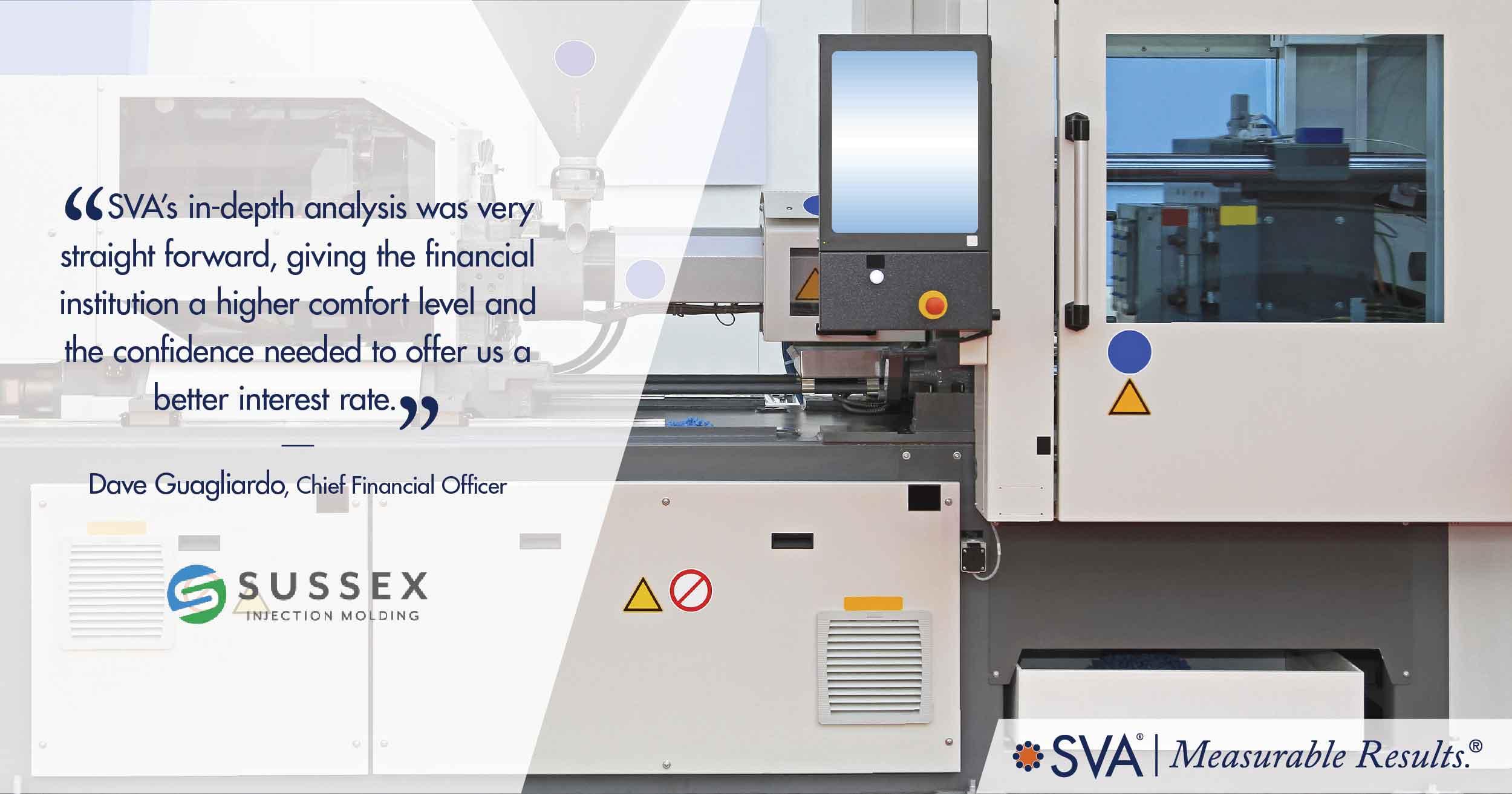 Sussex Manufacturing