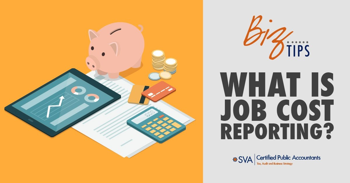 what-is-job-cost-reporting