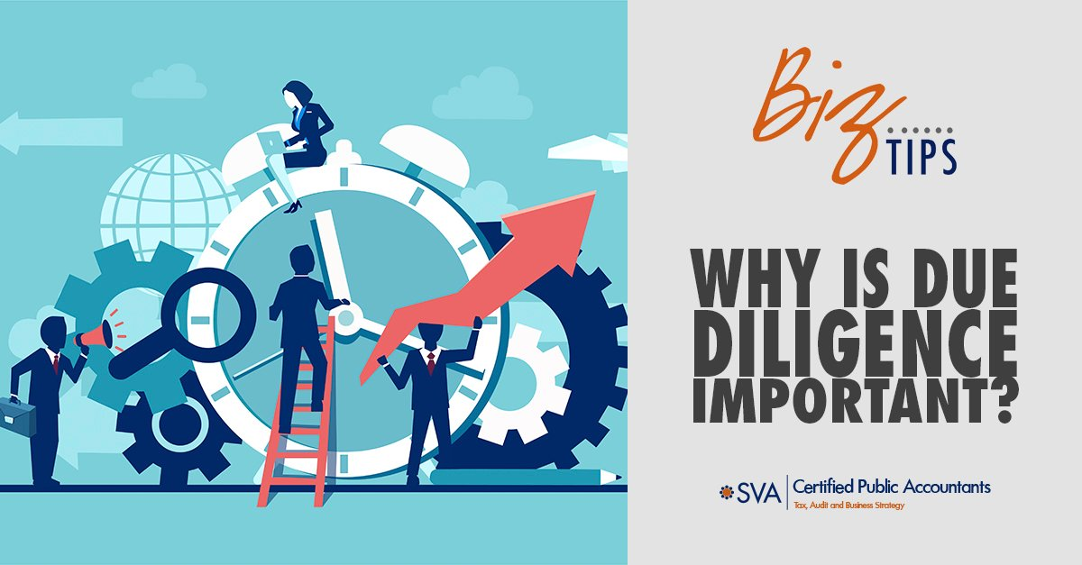 Why Is Due Diligence Important?