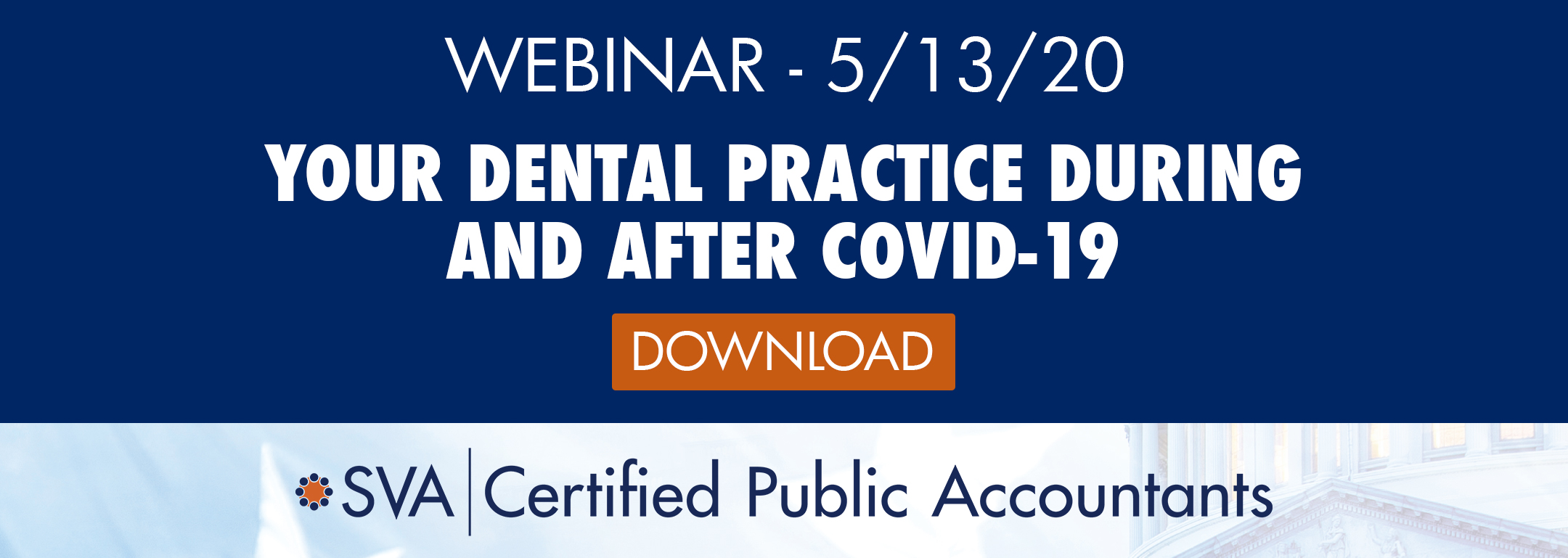 Your Dental Practice During and After COVID-19